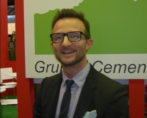 Intervista all'ing. Marco Sganzerla, Responsabile del Servizio Tecnologico Betonrossi
