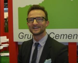Intervista all'ing. Marco Sganzerla, Responsabile del Servizio Tecnologico Betonrossi 1