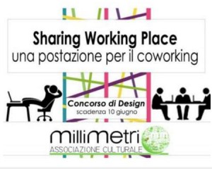 Concorso Sharing Working Place