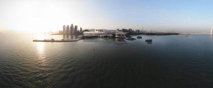 The light of the sea: il teatro dell'opera di Shenzhen