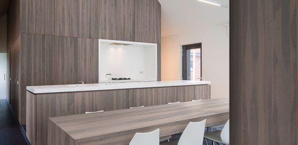 L'installazione di Shinnoki in una cucina