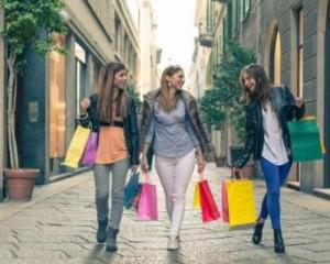 Iniziati i saldi: il mercato immobiliare delle vie dello shopping