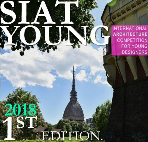"""Concorso internazionale Siat Young sul tema """"Rifugi minimi per i senzatetto"""""""