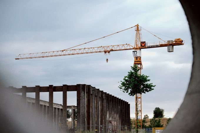 Le regole per il contenimento del covid nei cantieri di tutta Italia