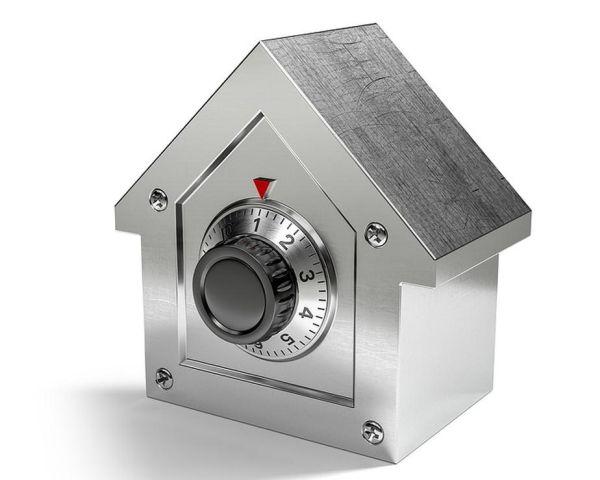 I sistemi per mettere in sicurezza la propria casa