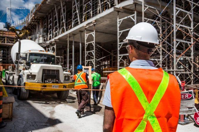 La sicurezza nel settore dell'edilizia, dalla fabbricazione alla manutenzione