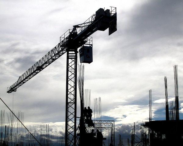Cantieri e sicurezza: normativa, DPI e figure coinvolte