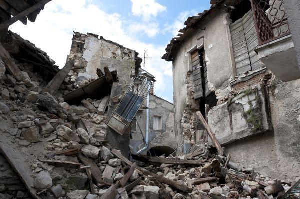 Prevenzione sismica: di che cosa si tratta