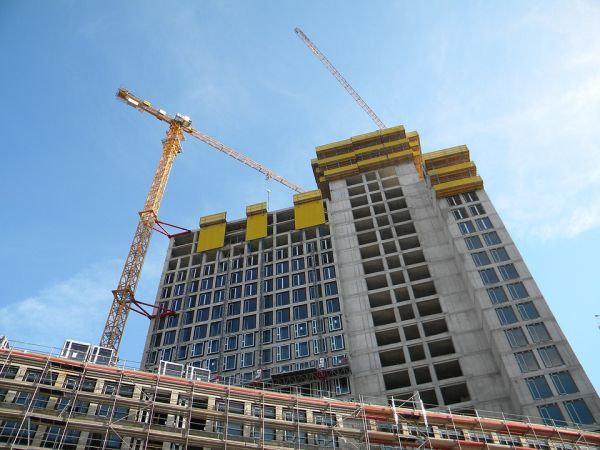 Le nuove NTC intervengono sulla sicurezza strutturale degli edifici