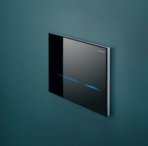 Geberit sigma80 for Cassetta wc esterna sottile