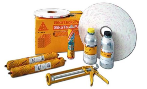 sikatack system