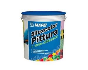 Silexcolor: gamma di finiture murali Mapei
