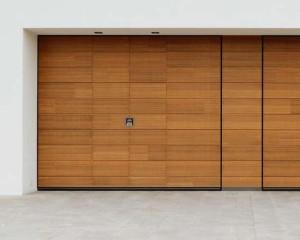 Porte per garage e d'ingresso Silvelox per tutte le esigenze
