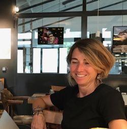 Architetto Silvia Pertoldi
