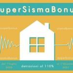 Super Sismabonus: detrazioni al 110%