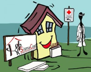 Sistema antisismico: adeguamento sismico edifici esistenti