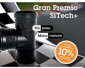 Gran Premio SiTech+