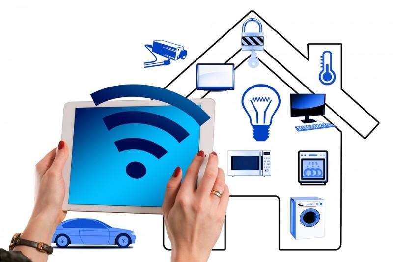 La Smart Home, un mercato in evoluzione