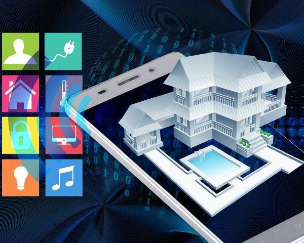 5 sensori da installare in una Smart Home
