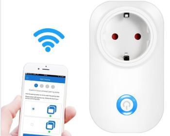 Le smart plug digitalizzano i consumi