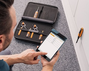 testo Smart Probes Kit refrigerazione plus