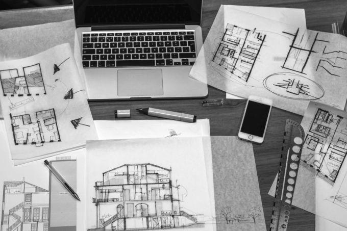 Smart Working nel mondo dell'edilizia e dell'architettura