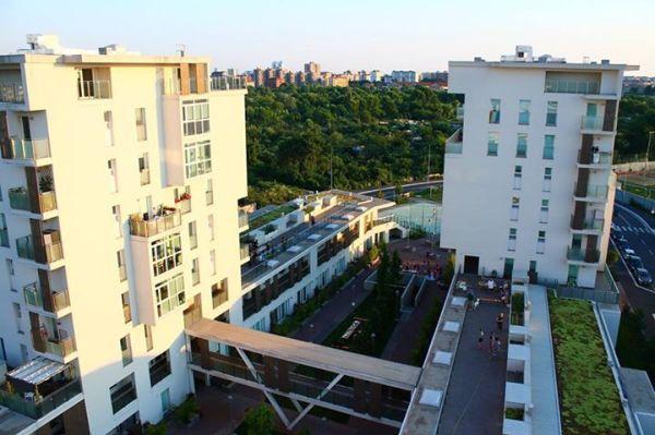 Cenni di Cambiamento, social housing a Milano
