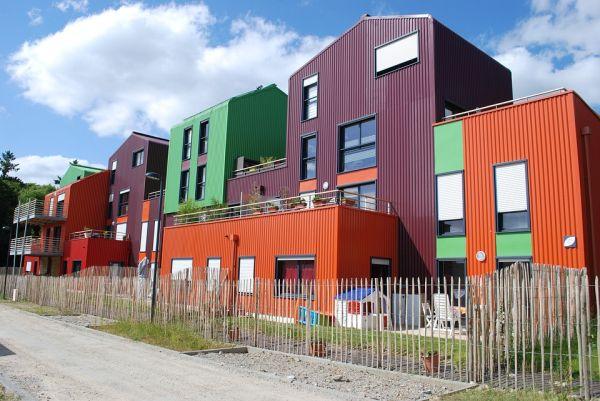 Social housing: cosa sono e come funzionano