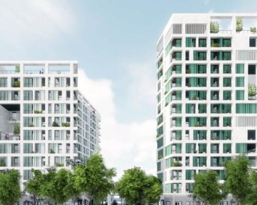 Social housing: un abitare sostenibile e sociale