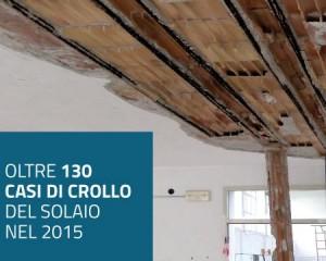 Vulnerabilità strutturali e non strutturali dei solai: dai problemi alle soluzioni
