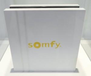 SOMFY – Sistema di domotica TaHoma 1