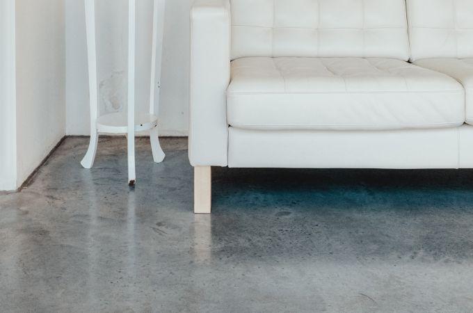Sostituire il pavimento di casa senza rimuovere quello esistente