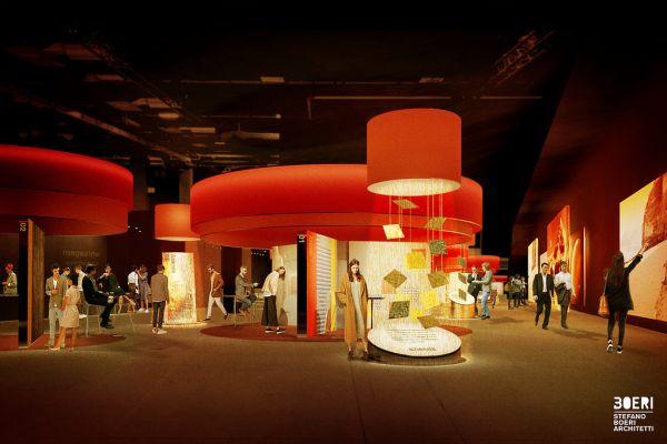 space&interiors, evento coinvolgente e interattivo al Fuorisalone 2018