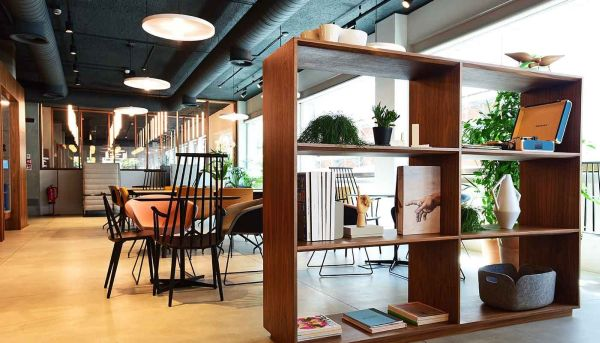 Coworking Spaces a Milano