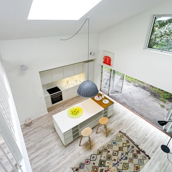 Spazi interni World Flex Home