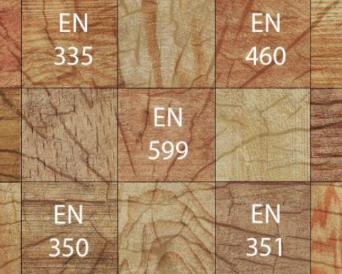 Specie legnose in edilizia: durabilità naturale, utilizzo e normativa