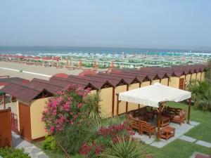 Coperture di qualità per strutture turistiche 2