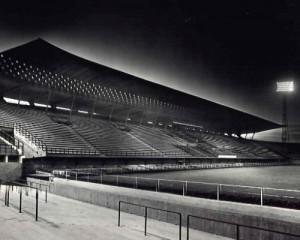 Recupero dello Stadio Flaminio a Roma con tecnologia B.I.M