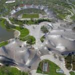 Le tensostrutture, soluzioni leggere per l'architettura