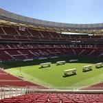 Wavin QuickStream per il nuovo stadio dell'Atletico Madrid
