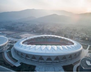 Linxia Olympic Sports Center Stadium, molto di più di uno Stadio