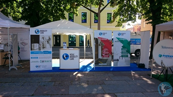 stand mobility care
