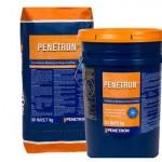 Penetron® Standard: impermeabilizzante per calcestruzzo