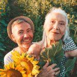 Stannah ci racconta i nonni di oggi