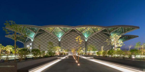 Foster + Partners firmano le stazioni per l'alta velocità dell'Arabia Saudita