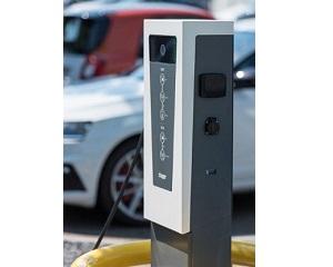 Stazioni di ricarica Witty per veicoli elettrici