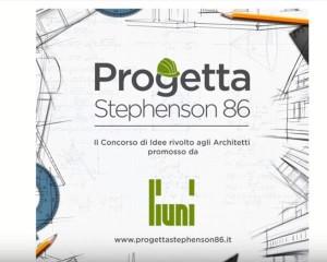Concorso 'Progetta Stephenson 86′