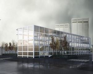 Un'architettura per la città