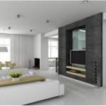 Microcemento, resina e solid surface: i pavimenti continui