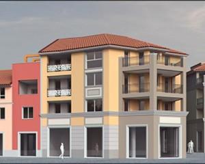Residenza del Conte, un recupero urbano
